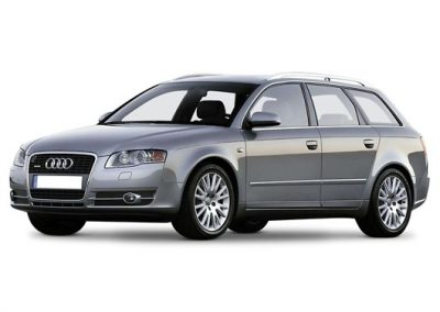 Czech shuttle - private transfers -Audi A4